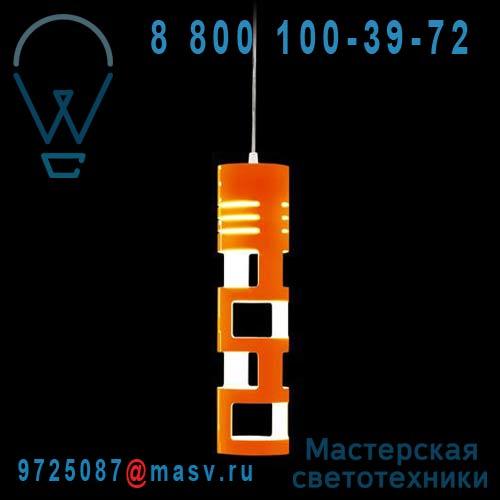 034685AREU Suspension Orange - SAMA Kundalini