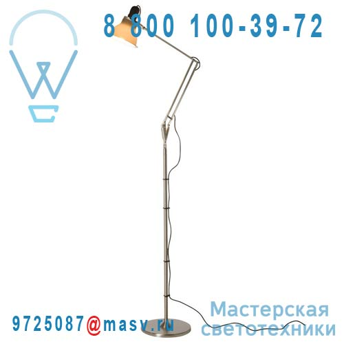 30498 Liseuse Gris - TYPE 1228 Anglepoise