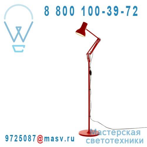 30869 Liseuse Rouge Mini - TYPE 75 Anglepoise