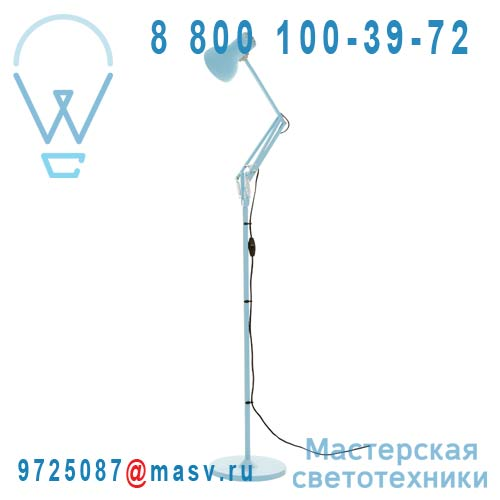 31257 Liseuse Bleu Mini - TYPE 75 Anglepoise