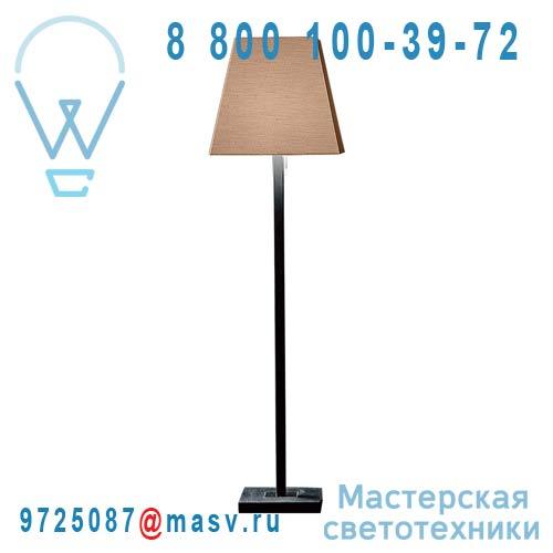 ACAM.000119 Lampadaire marron - ELEGANCE Contardi