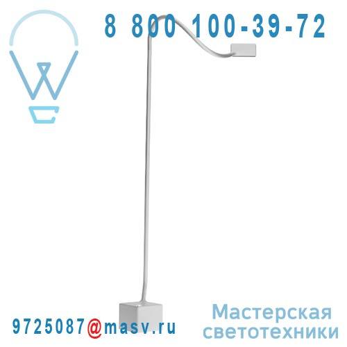 360202500 Liseuse Blanc - MAMBA Metalarte