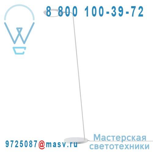 LEAF 12022 Lampadaire LED Blanc - LEAF Muuto