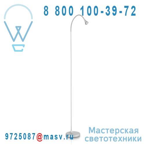 690668716 Liseuse LED Gris - LEDINO Philips