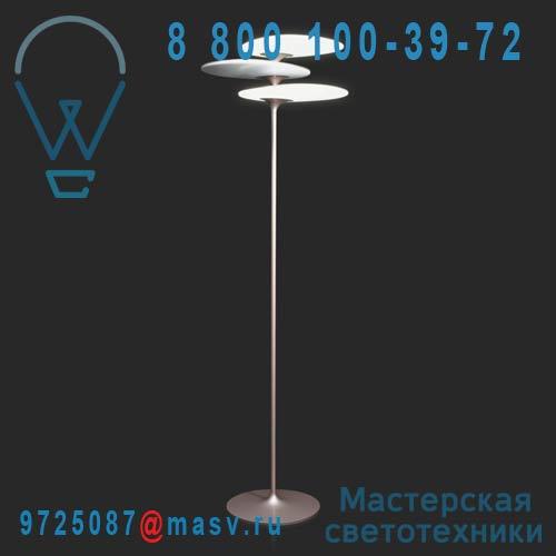 RF10-F Lampadaire LED - CORAL REEF QisDesign
