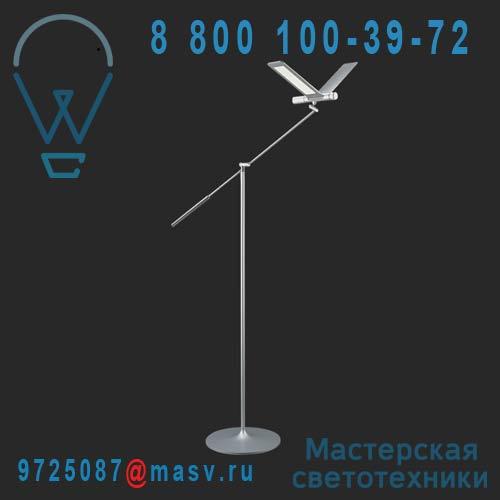 BD10-F / 9H W1 PQD EQ3 Lampadaire LED - SEAGULL QisDesign