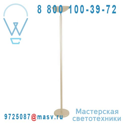 0125019 Lampadaire Halogene Mastic - ARKONEN ECO Seynave