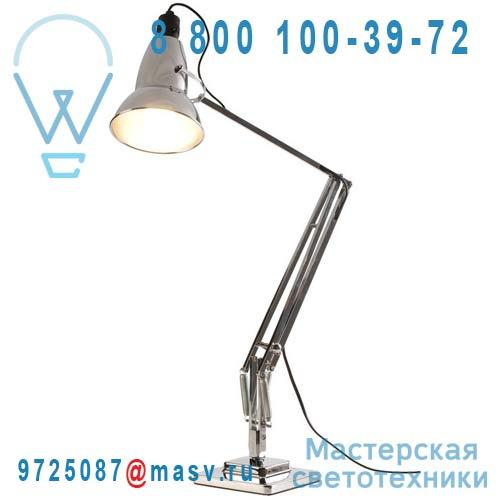 30633 Lampe de bureau Chrome - ORIGINAL 1227 Anglepoise