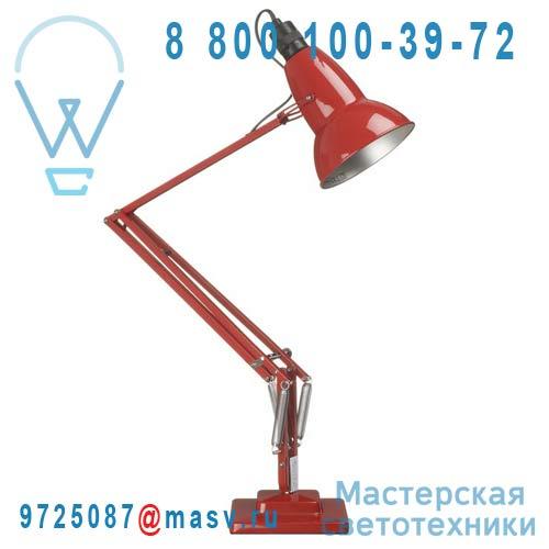 30601 Lampe de bureau Rouge - ORIGINAL 1227 Anglepoise