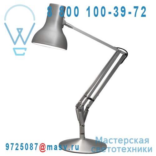 31237 Lampe de bureau Alu Mini - TYPE 75 Anglepoise
