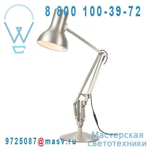 30738 Lampe de bureau Alu Mini LED - TYPE 75 Anglepoise