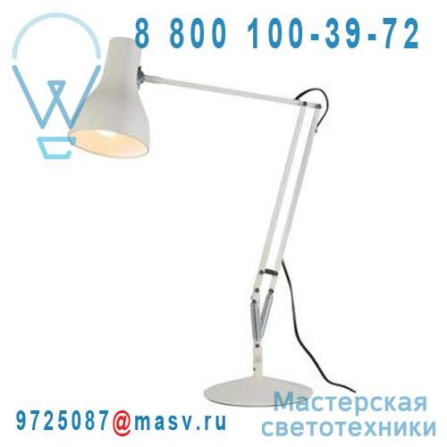 30332 Lampe de bureau Blanc - TYPE 75 Anglepoise