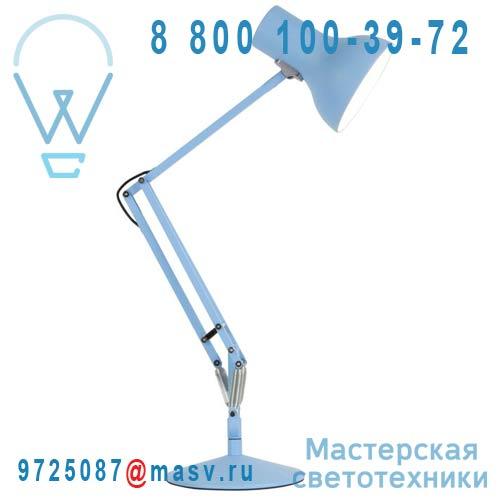 30830 Lampe de bureau Bleu Mini - TYPE 75 Anglepoise