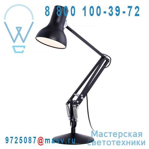 31247 Lampe de bureau Noir Mini LED - TYPE 75 Anglepoise
