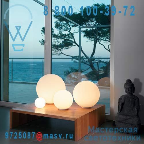 0147010A Lampe Blanc M - DIOSCURI Artemide