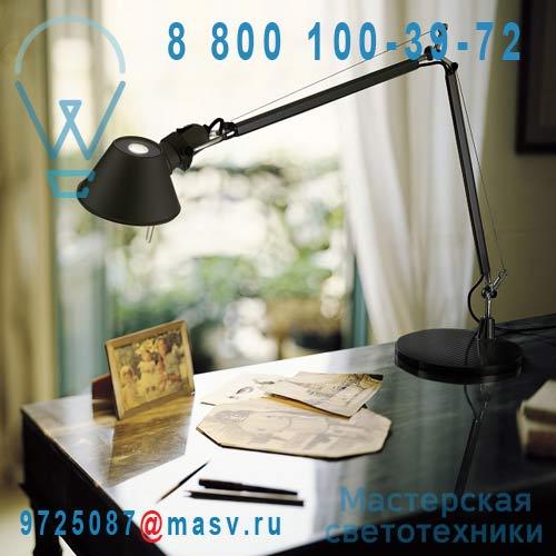A005940 + A008610 Lampe Mini Noir - TOLOMEO Artemide