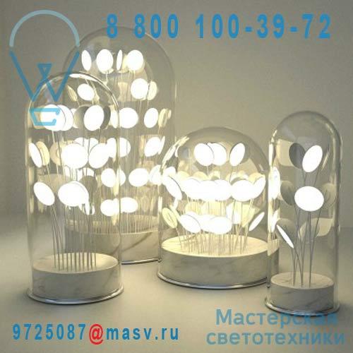 BB71.61 Lampe a poser O82cm - BELL FAMILY 61 Blackbody