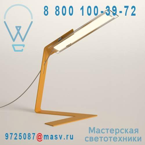 BB31.5 TAXI Lampe de bureau Jaune - FOLZ TAXI Blackbody