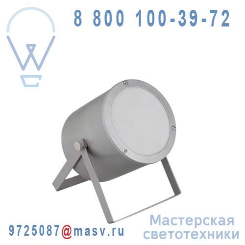 92853/22 Lampe a poser Gris - CLENT Brilliant