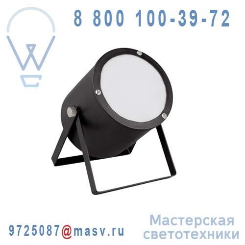 92853/06 Lampe a poser Noir - CLENT Brilliant