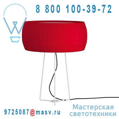 638500 Lampe Rouge - ISAMU Carpyen