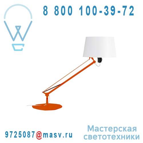 642400 Lampe Orange - LEKTOR Carpyen