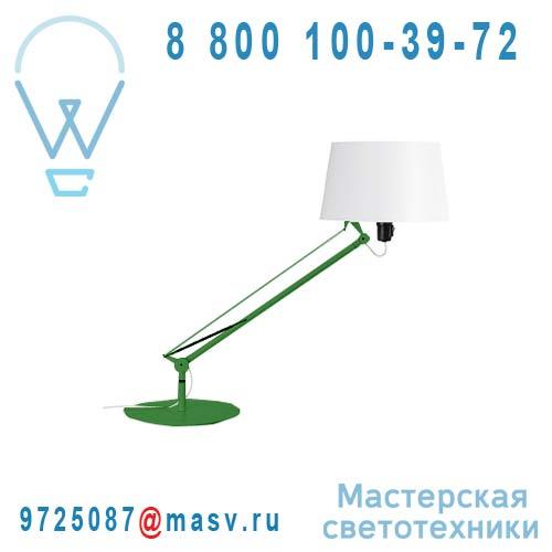 642700 Lampe Vert - LEKTOR Carpyen