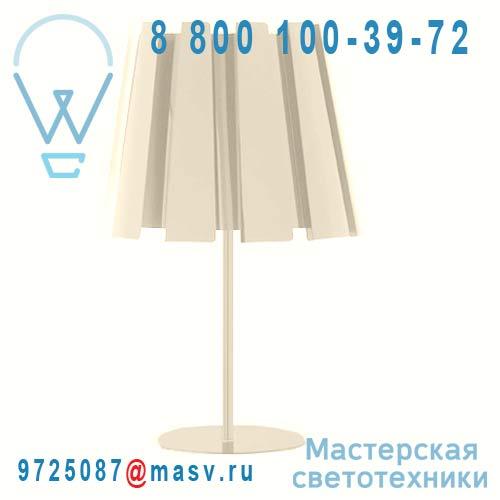 405008 Lampe Beige S - TWIST Carpyen