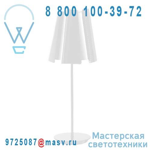 405001 Lampe Blanc S - TWIST Carpyen