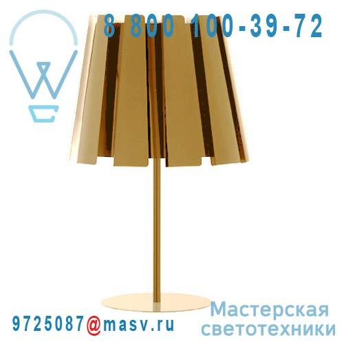 410000 Lampe Dore M - TWIST Carpyen