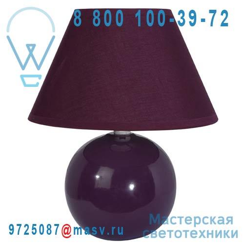 40005 Prune Lampe a poser Prune - LOU Corep