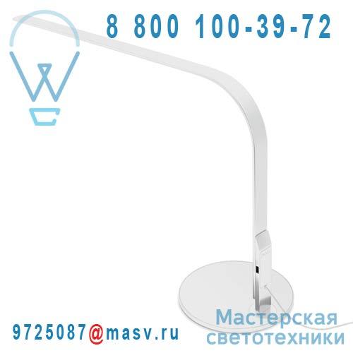 2079-0100 Lampe Blanc LED - LIM 360 Design Stockholm House