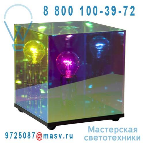 Lp170 Lampe - CUBE DesignHeure