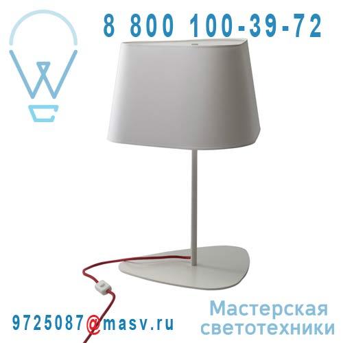 L35pnb Lampe Blanc diffusant - PETIT NUAGE DesignHeure