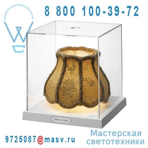 F9911000 Lampe a poser - MINITECA VICTORIAN GRANDEUR FLOS