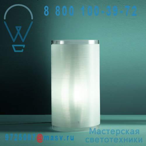 3856/2 Lampe Basse 1 ampoule - 100 METRI Fontana Arte