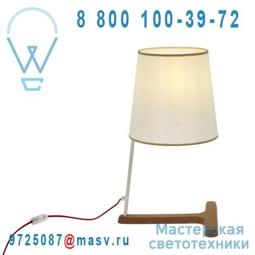 EG13130SCA Lampe - CORK T-LOW Forestier