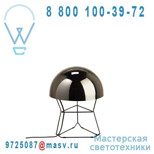AL10130SBA Lampe Noir S - DOM Forestier