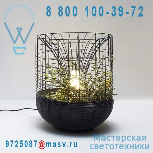 """NDL11230GR Lampe d""""exterieur - GLORIETTE Forestier"""