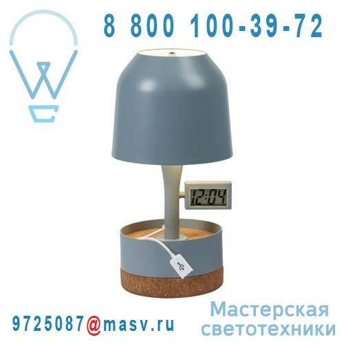 AL11130SGE Lampe Gris - HODGE PODGE REVEIL Forestier
