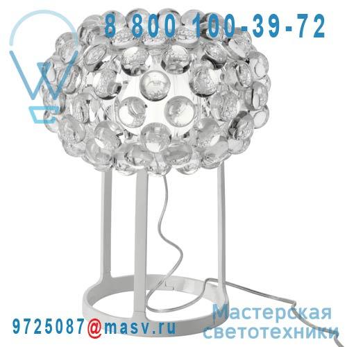 138012 16 Lampe Clear S - CABOCHE Foscarini