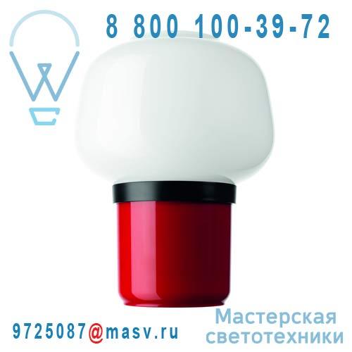 245001 63 Lampe Rouge - DOLL Foscarini