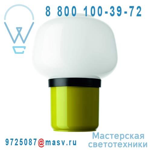 245001 40 Lampe Vert - DOLL Foscarini