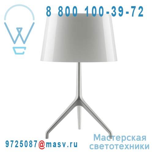 1910012B 11 Lampe Blanc / Blanc - LUMIERE XXS Foscarini