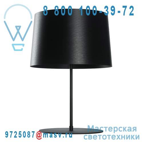 1590011 20 Lampe XL Noir - TWIGGY Foscarini