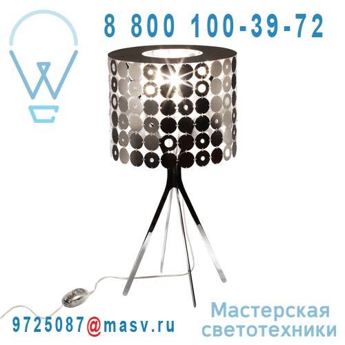 0LBBM.B55.S060.002 Lampe a poser Rond - MISS BUBBLE Le Labo Design