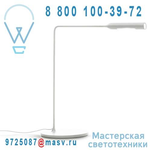 94002000 Lampe de bureau Blanc - FLO Lumina