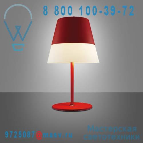 HMT091015TL-MR Lampe Rouge - HAT Lumiven