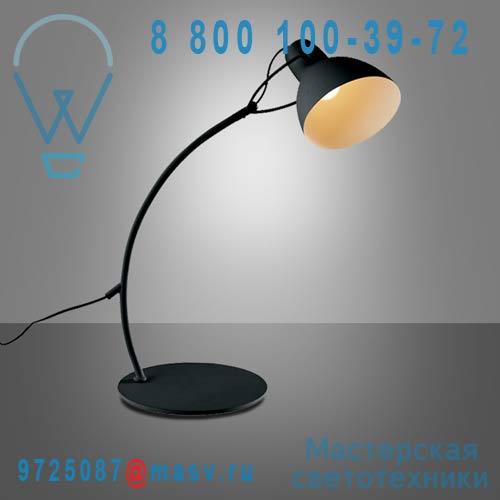 HMT091017BTL-MB Lampe Noir - WIN Lumiven
