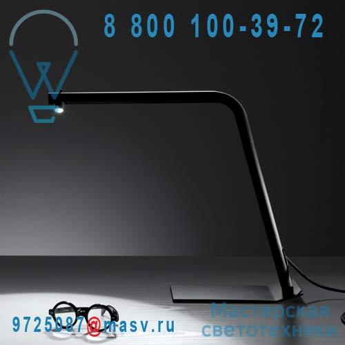 811/NE Lampe de bureau LED - COLIBRI Martinelli Luce